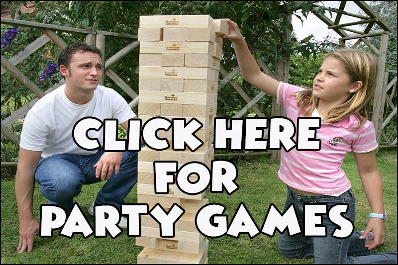 click here for party game hire
